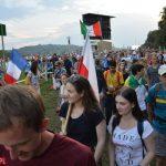 sdm friday krakow2016 swiatowe dni mlodziezy 104 1 150x150 - Galeria zdjęć (Piątek) Światowe Dni Młodzieży w Krakowie