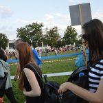 sdm friday krakow2016 swiatowe dni mlodziezy 109 1 150x150 - Galeria zdjęć (Piątek) Światowe Dni Młodzieży w Krakowie