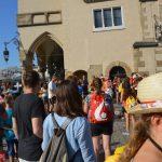 sdm friday krakow2016 swiatowe dni mlodziezy 11 1 150x150 - Galeria zdjęć (Piątek) Światowe Dni Młodzieży w Krakowie