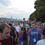 sdm friday krakow2016 swiatowe dni mlodziezy 112 1 150x150 - Galeria zdjęć (Piątek) Światowe Dni Młodzieży w Krakowie