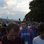 sdm friday krakow2016 swiatowe dni mlodziezy 113 1 150x150 - Galeria zdjęć (Piątek) Światowe Dni Młodzieży w Krakowie