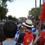 sdm friday krakow2016 swiatowe dni mlodziezy 117 1 150x150 - Galeria zdjęć (Piątek) Światowe Dni Młodzieży w Krakowie