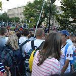 sdm friday krakow2016 swiatowe dni mlodziezy 123 1 150x150 - Galeria zdjęć (Piątek) Światowe Dni Młodzieży w Krakowie