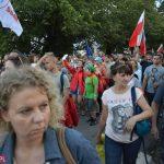sdm friday krakow2016 swiatowe dni mlodziezy 125 1 150x150 - Galeria zdjęć (Piątek) Światowe Dni Młodzieży w Krakowie