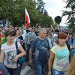 sdm friday krakow2016 swiatowe dni mlodziezy 127 1 150x150 - Galeria zdjęć (Piątek) Światowe Dni Młodzieży w Krakowie