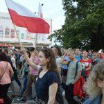 sdm friday krakow2016 swiatowe dni mlodziezy 128 1 150x150 - Galeria zdjęć (Piątek) Światowe Dni Młodzieży w Krakowie