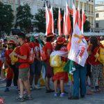 sdm friday krakow2016 swiatowe dni mlodziezy 13 1 150x150 - Galeria zdjęć (Piątek) Światowe Dni Młodzieży w Krakowie