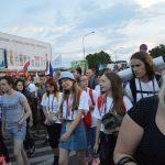 sdm friday krakow2016 swiatowe dni mlodziezy 135 1 150x150 - Galeria zdjęć (Piątek) Światowe Dni Młodzieży w Krakowie