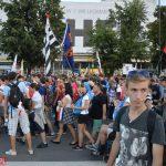 sdm friday krakow2016 swiatowe dni mlodziezy 136 1 150x150 - Galeria zdjęć (Piątek) Światowe Dni Młodzieży w Krakowie
