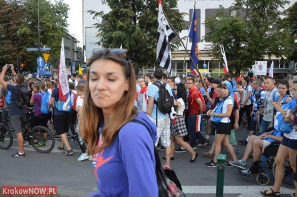 sdm friday krakow2016 swiatowe dni mlodziezy 137 585x389 - Galeria zdjęć (Piątek) Światowe Dni Młodzieży w Krakowie