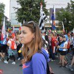 sdm friday krakow2016 swiatowe dni mlodziezy 138 1 150x150 - Galeria zdjęć (Piątek) Światowe Dni Młodzieży w Krakowie