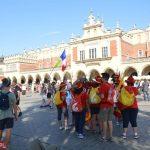 sdm friday krakow2016 swiatowe dni mlodziezy 14 1 150x150 - Galeria zdjęć (Piątek) Światowe Dni Młodzieży w Krakowie