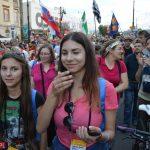 sdm friday krakow2016 swiatowe dni mlodziezy 144 1 150x150 - Galeria zdjęć (Piątek) Światowe Dni Młodzieży w Krakowie