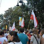 sdm friday krakow2016 swiatowe dni mlodziezy 146 1 150x150 - Galeria zdjęć (Piątek) Światowe Dni Młodzieży w Krakowie
