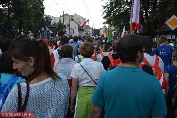 sdm friday krakow2016 swiatowe dni mlodziezy 147 585x389 - Galeria zdjęć (Piątek) Światowe Dni Młodzieży w Krakowie