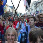 sdm friday krakow2016 swiatowe dni mlodziezy 154 1 150x150 - Galeria zdjęć (Piątek) Światowe Dni Młodzieży w Krakowie