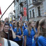 sdm friday krakow2016 swiatowe dni mlodziezy 156 1 150x150 - Galeria zdjęć (Piątek) Światowe Dni Młodzieży w Krakowie