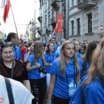 sdm friday krakow2016 swiatowe dni mlodziezy 157 1 150x150 - Galeria zdjęć (Piątek) Światowe Dni Młodzieży w Krakowie