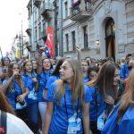 sdm friday krakow2016 swiatowe dni mlodziezy 158 1 150x150 - Galeria zdjęć (Piątek) Światowe Dni Młodzieży w Krakowie