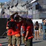 sdm friday krakow2016 swiatowe dni mlodziezy 16 1 150x150 - Galeria zdjęć (Piątek) Światowe Dni Młodzieży w Krakowie