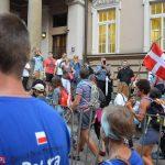 sdm friday krakow2016 swiatowe dni mlodziezy 160 1 150x150 - Galeria zdjęć (Piątek) Światowe Dni Młodzieży w Krakowie