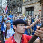sdm friday krakow2016 swiatowe dni mlodziezy 161 1 150x150 - Galeria zdjęć (Piątek) Światowe Dni Młodzieży w Krakowie