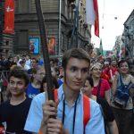 sdm friday krakow2016 swiatowe dni mlodziezy 162 1 150x150 - Galeria zdjęć (Piątek) Światowe Dni Młodzieży w Krakowie