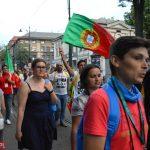 sdm friday krakow2016 swiatowe dni mlodziezy 168 1 150x150 - Galeria zdjęć (Piątek) Światowe Dni Młodzieży w Krakowie