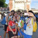 sdm friday krakow2016 swiatowe dni mlodziezy 17 1 150x150 - Galeria zdjęć (Piątek) Światowe Dni Młodzieży w Krakowie