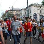 sdm friday krakow2016 swiatowe dni mlodziezy 171 1 150x150 - Galeria zdjęć (Piątek) Światowe Dni Młodzieży w Krakowie