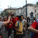 sdm friday krakow2016 swiatowe dni mlodziezy 172 1 150x150 - Galeria zdjęć (Piątek) Światowe Dni Młodzieży w Krakowie