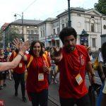 sdm friday krakow2016 swiatowe dni mlodziezy 173 1 150x150 - Galeria zdjęć (Piątek) Światowe Dni Młodzieży w Krakowie