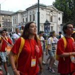 sdm friday krakow2016 swiatowe dni mlodziezy 174 1 150x150 - Galeria zdjęć (Piątek) Światowe Dni Młodzieży w Krakowie