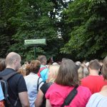 sdm friday krakow2016 swiatowe dni mlodziezy 175 1 150x150 - Galeria zdjęć (Piątek) Światowe Dni Młodzieży w Krakowie