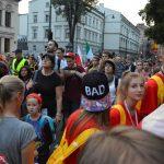 sdm friday krakow2016 swiatowe dni mlodziezy 176 1 150x150 - Galeria zdjęć (Piątek) Światowe Dni Młodzieży w Krakowie