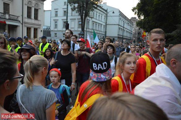 sdm friday krakow2016 swiatowe dni mlodziezy 176 585x389 - Galeria zdjęć (Piątek) Światowe Dni Młodzieży w Krakowie