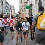 sdm friday krakow2016 swiatowe dni mlodziezy 178 1 150x150 - Galeria zdjęć (Piątek) Światowe Dni Młodzieży w Krakowie
