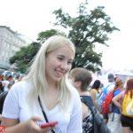 sdm friday krakow2016 swiatowe dni mlodziezy 181 1 150x150 - Galeria zdjęć (Piątek) Światowe Dni Młodzieży w Krakowie
