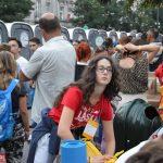 sdm friday krakow2016 swiatowe dni mlodziezy 182 1 150x150 - Galeria zdjęć (Piątek) Światowe Dni Młodzieży w Krakowie