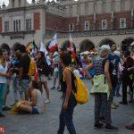 sdm friday krakow2016 swiatowe dni mlodziezy 184 1 150x150 - Galeria zdjęć (Piątek) Światowe Dni Młodzieży w Krakowie