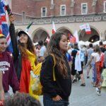 sdm friday krakow2016 swiatowe dni mlodziezy 188 1 150x150 - Galeria zdjęć (Piątek) Światowe Dni Młodzieży w Krakowie