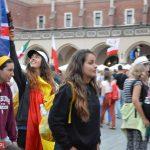 sdm friday krakow2016 swiatowe dni mlodziezy 189 1 150x150 - Galeria zdjęć (Piątek) Światowe Dni Młodzieży w Krakowie