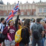 sdm friday krakow2016 swiatowe dni mlodziezy 190 1 150x150 - Galeria zdjęć (Piątek) Światowe Dni Młodzieży w Krakowie