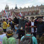 sdm friday krakow2016 swiatowe dni mlodziezy 192 1 150x150 - Galeria zdjęć (Piątek) Światowe Dni Młodzieży w Krakowie