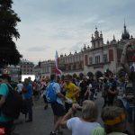 sdm friday krakow2016 swiatowe dni mlodziezy 194 1 150x150 - Galeria zdjęć (Piątek) Światowe Dni Młodzieży w Krakowie