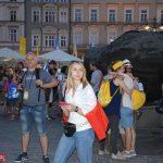 sdm friday krakow2016 swiatowe dni mlodziezy 197 1 150x150 - Galeria zdjęć (Piątek) Światowe Dni Młodzieży w Krakowie