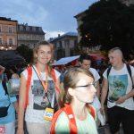sdm friday krakow2016 swiatowe dni mlodziezy 198 1 150x150 - Galeria zdjęć (Piątek) Światowe Dni Młodzieży w Krakowie