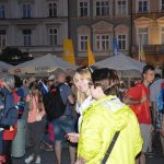 sdm friday krakow2016 swiatowe dni mlodziezy 199 1 150x150 - Galeria zdjęć (Piątek) Światowe Dni Młodzieży w Krakowie