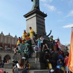 sdm friday krakow2016 swiatowe dni mlodziezy 2 1 150x150 - Galeria zdjęć (Piątek) Światowe Dni Młodzieży w Krakowie