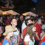 sdm friday krakow2016 swiatowe dni mlodziezy 200 1 150x150 - Galeria zdjęć (Piątek) Światowe Dni Młodzieży w Krakowie